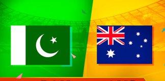 Australia vs Pakistan, 1st T20I