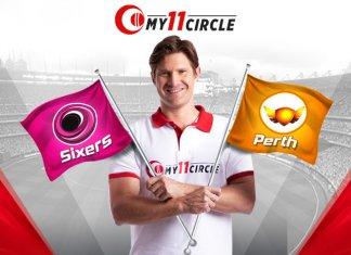 Sixers vs Perth: Match Prediction