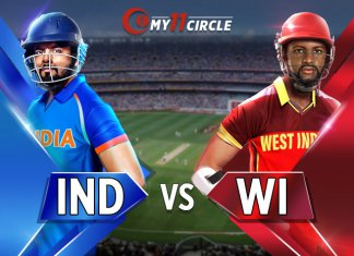 India vs West Indies, 3rd T20I Match prediction