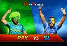 Pakistan vs Sri Lanka, 1st Test: Match prediction