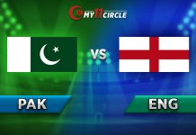 Pakistan Women vs England Women, 1st ODI