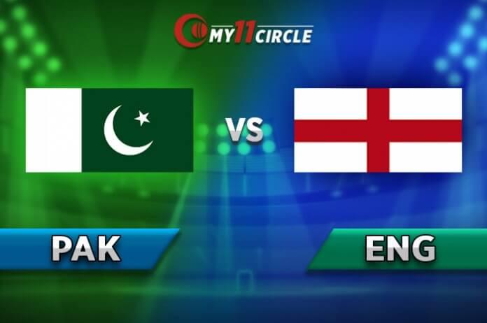 Pakistan Women vs England Women, 1st ODI