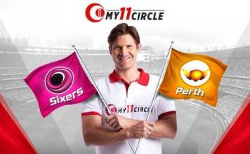 Sixers vs Perth Match Prediction