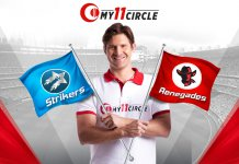 Renegades vs Strikers: Match Prediction