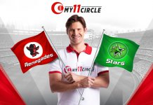 Renegades vs Stars: Match Prediction