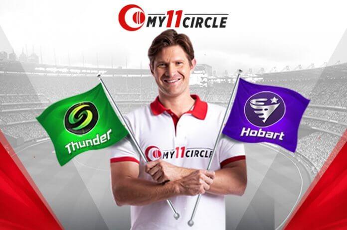 Hurricanes vs Thunder: Match Prediction