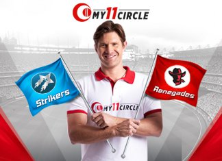Strikers vs Renegades: Match Prediction