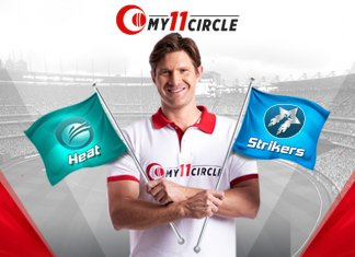 Heat vs Strikers: Match Prediction