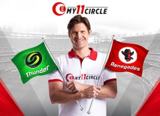 Thunder vs Renegades: Match Prediction