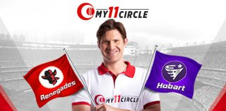 Renegades vs Hurricanes: Match Prediction