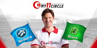 Strikers vs Stars: Match Prediction