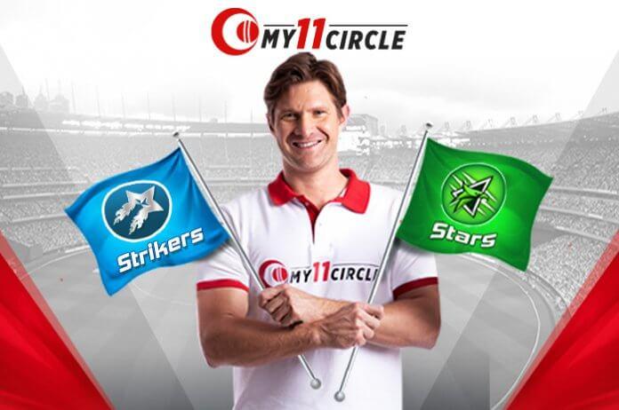 Strikers vs Stars: Match Prediction