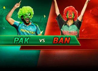 Pakistan vs Bangladesh, 1st T20I: Match prediction