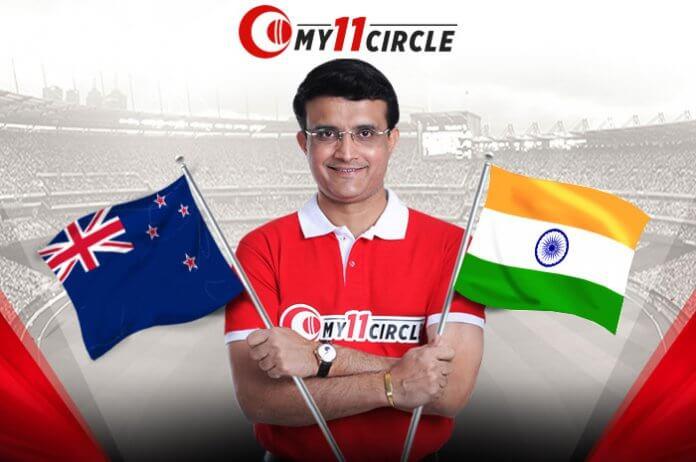 New Zealand vs India, 1st ODI: Match Prediction