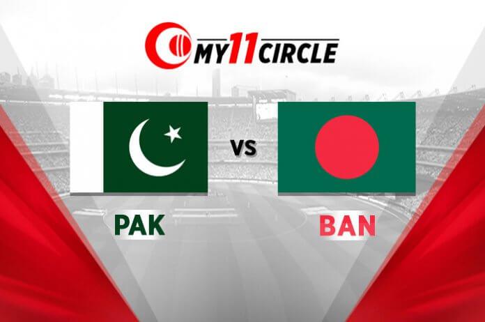 Pakistan vs Bangladesh, 1st Test: Match Prediction