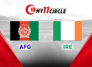 Afghanistan vs Ireland, 1st T20I: Match prediction