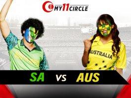 South Africa vs Australia, 3rd T20I Match Prediction