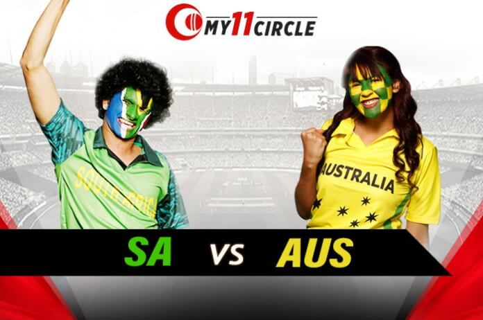 South Africa vs Australia, 3rd T20I Match Prediction
