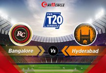 Bangalore-vs-Hyderabad t20 league