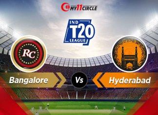 Bangalore-vs-Hyderabad t20 league
