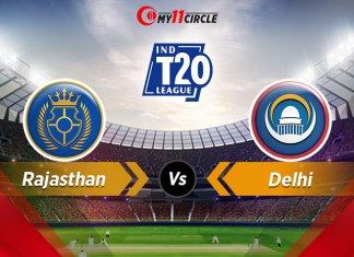 Rajasthan-vs-Delhi match predication