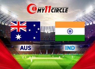 Australia vs India Match Prediction