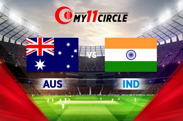 Australia vs India Match Prediction