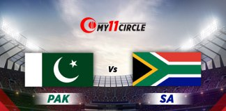 Pakistan vs South Africa Match Prediction & Preview