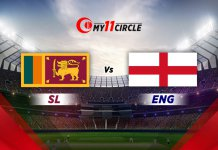 Sri Lanka vs England 2nd Test Match Prediction
