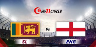 Sri Lanka vs England 2nd Test Match Prediction