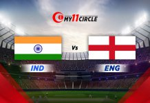 India vs England 3rd Test Match Prediction