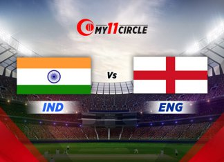India vs England, 2nd ODI