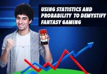 USING STATISTICS AND PROBABILITY TO DEMYSTIFY FANTASY GAMING