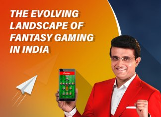 THE EVOLVING LANDSCAPE OF FANTASY GAMING IN INDIA