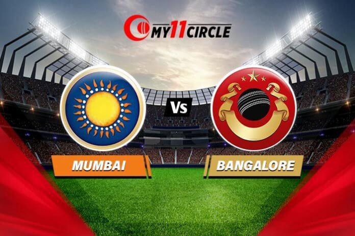MUMBAI-VS-BANGALORE