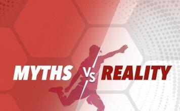 Myth Vs. Reality – Fantasy Football Edition