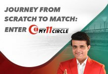 Journey from Scratch To Match: Enter My11Circle