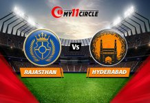 Rajasthan vs Hyderabad, Indian T20 League: Match prediction,