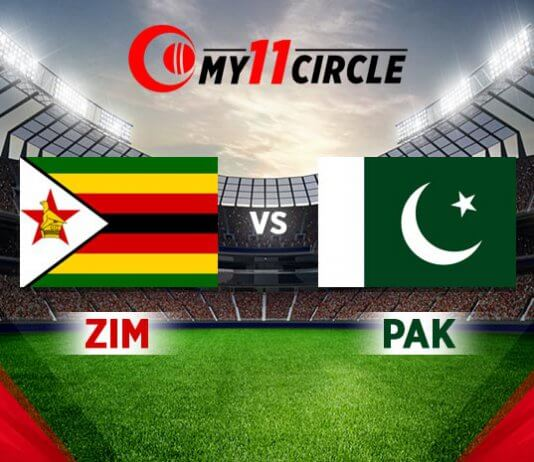 Zimbabwe vs Pakistan, 2nd Test: Match prediction