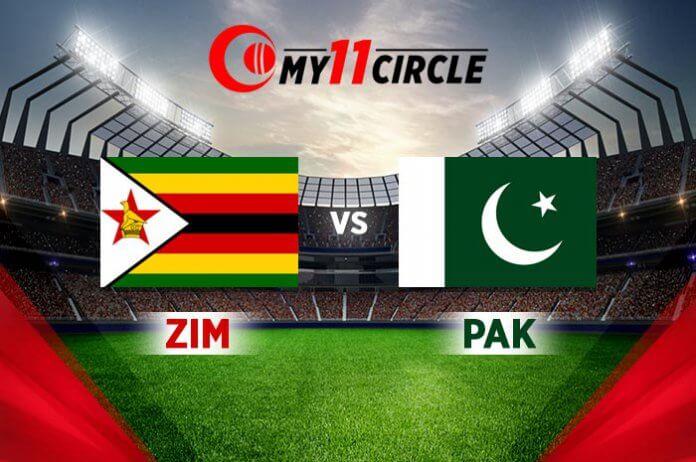 Zimbabwe vs Pakistan, 2nd Test: Match prediction