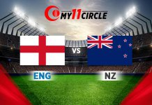 England vs New Zealand, 2nd Test Match Prediction