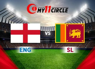 England vs Sri Lanka, 1st ODI