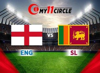England vs Sri Lanka, 1st T20I Prediction