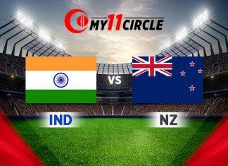 India vs New Zealand, WTC Final