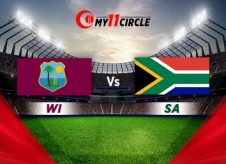 West Indies vs South Africa, 1st T20I: Pitch Report, Prediction, Fantasy Tips