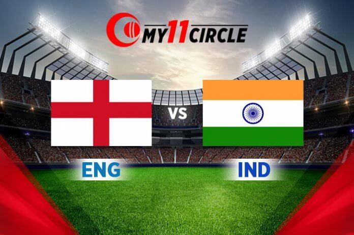 England Women vs India Women, 1st T20I