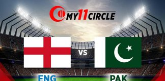 England vs Pakistan, 3rd T20I Match Prediction