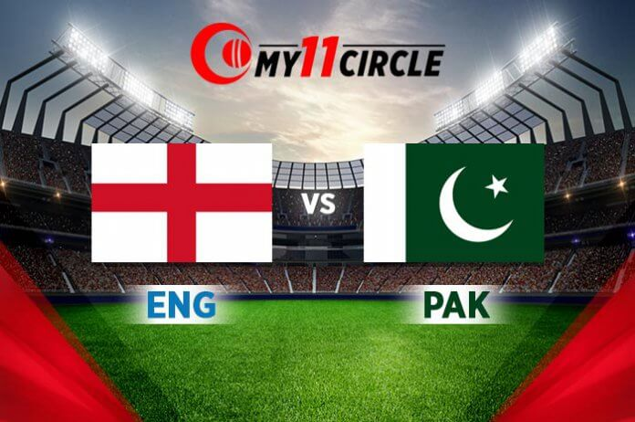 England vs Pakistan, 1st ODI: Match Prediction