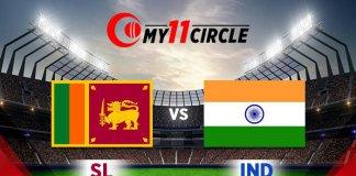 Sri Lanka vs India, 2nd T20I Match Prediction