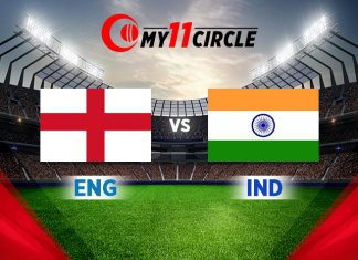 England vs India Match Prediction